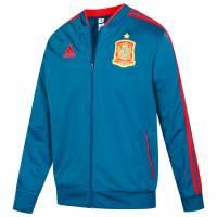 Spanien adidas Herren Präsentations Jacke CE8830