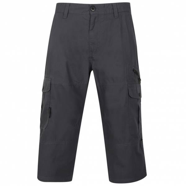 DNM Dissident Sandino Herren 3/4 Short Hose 1G10643 Slate Blue
