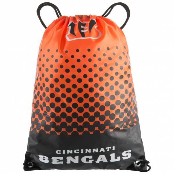 Cincinnati Bengals NFL Fade Gym Bag Gym Bag LGNFLFADEGYMCIB