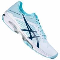 ASICS GEL-Solution Speed 3 Clay Damen Tennisschuhe E651N-0161