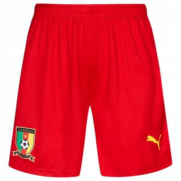 Kamerun PUMA Heim/ Auswärts Shorts 740909-04