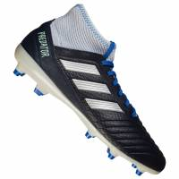 adidas Predator 18.3 FG Women Buty piłkarskie BD7299