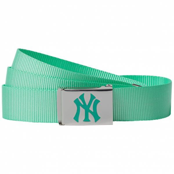 New York Yankees MSTRDS Pasek 10279-miętowy