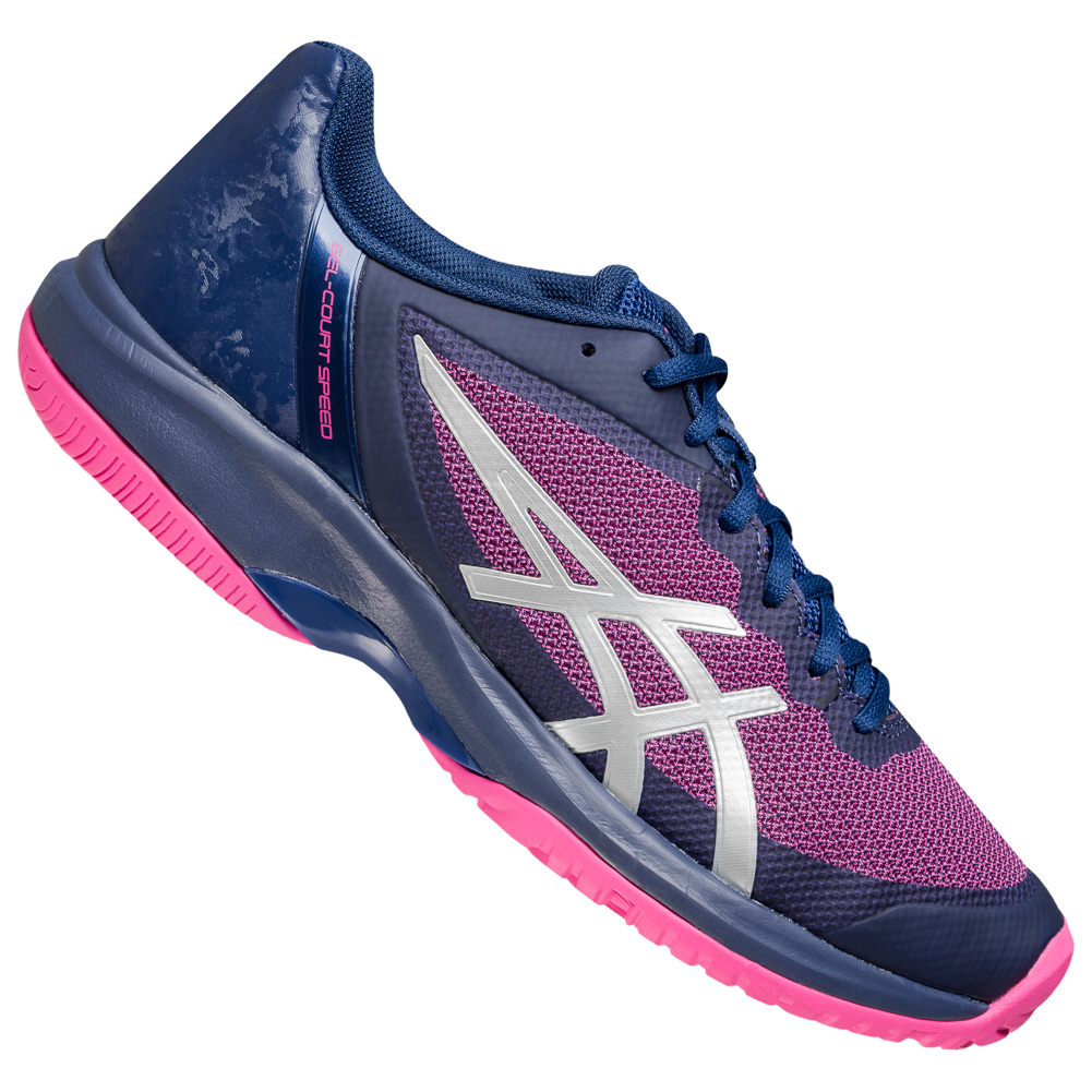 Scarpe da tennis ASICS GEL Court SPEED E850N 400