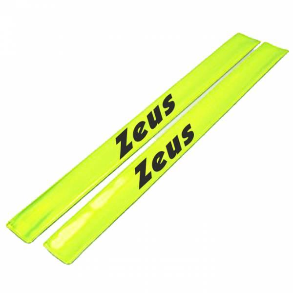 Zeus Running Reflektor Bänder 2er-Pack 35 x 3 cm
