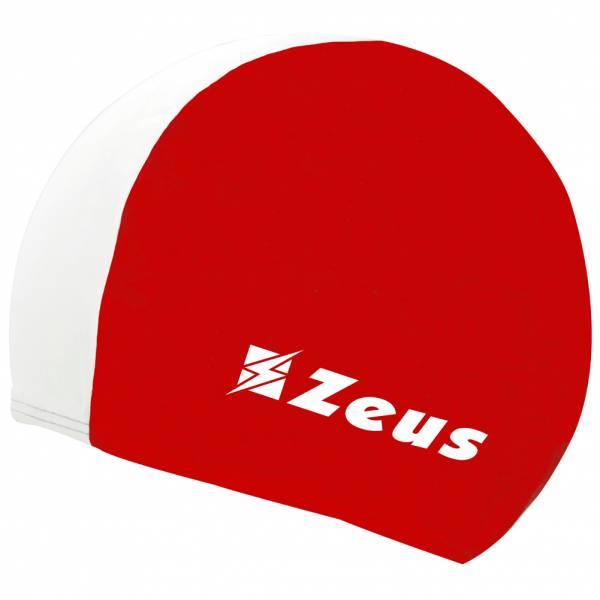 Zeus Badmuts rood