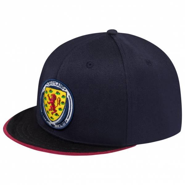 Schottland Fan Snapback Kappe LBFB1805SAN