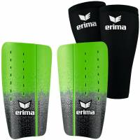 Erima Espinilleras Flex Guard Tube 7211905