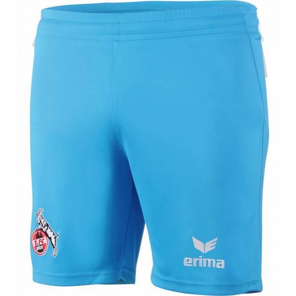 1. FC Köln Erima Auswärts Shorts 350409