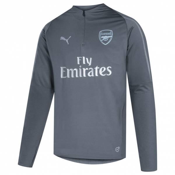 Arsenal London FC PUMA 1/4-Zip Trainings Sweatshirt 753261-01