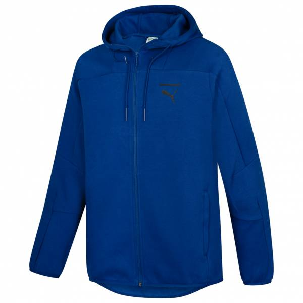PUMA Pace Herren Full Zip Hoodie Kapuzen Sweatshirt 576389-27