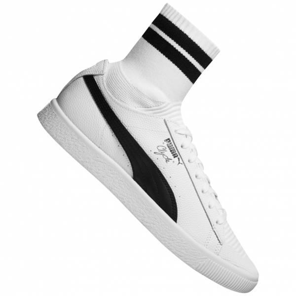 PUMA Clyde Sock NYC Leder Herren Sneaker 364948-02