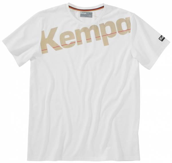 DHB Deutschland Kempa Core Handball Herren T-Shirt 2002151021630