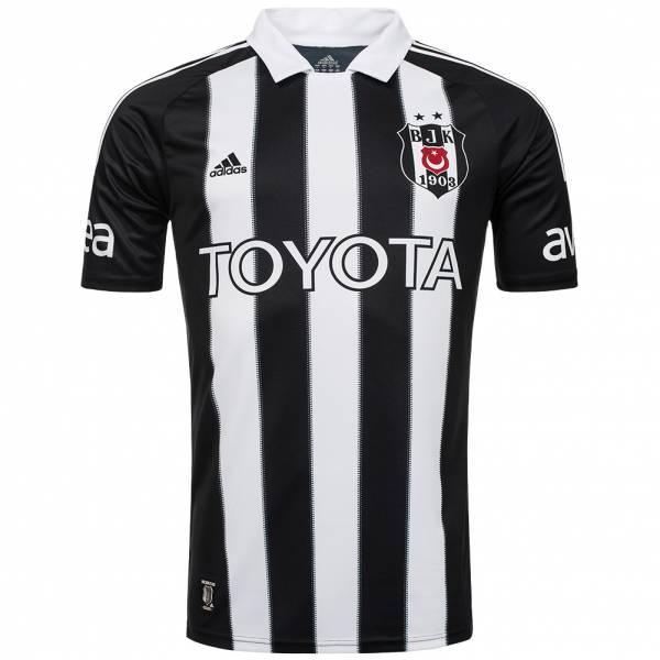 Besiktas Istanbul adidas Trikot Heim L20109