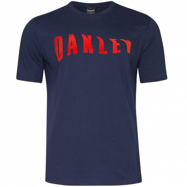 Oakley Wave Herren T-Shirt 457330-6AC