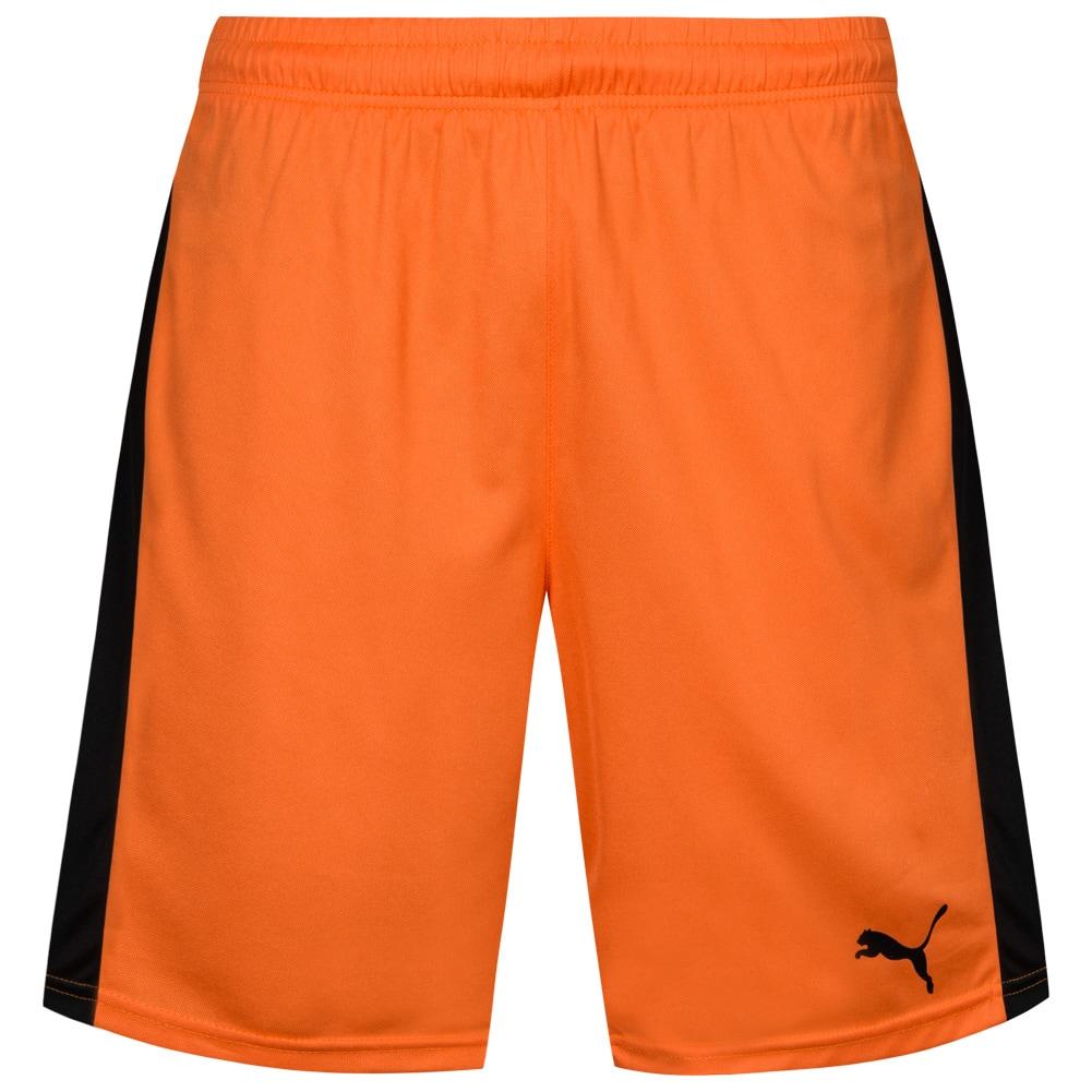 PUMA Pitch Men's Sport Shorts 702072-08 | SportSpar.com