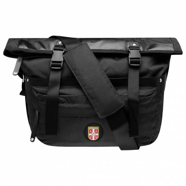 Serbien Nike Schultertasche Federation Bag PBZ002-010