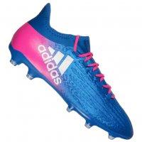 adidas X 16.2 FG Herren Fußballschuhe BB5634