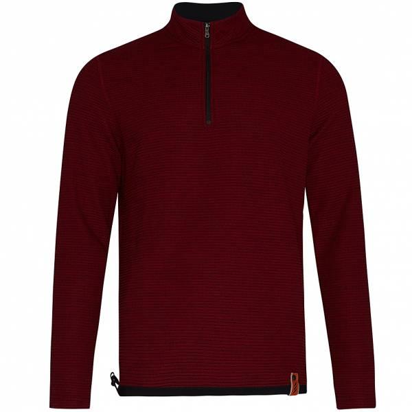 adidas Golf Adicross 1/4 Zip Herren Fleece Sweatshirt CY9501