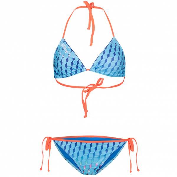 HEAD Scale Pipe PBT Damen Bikini Set 452296-LB