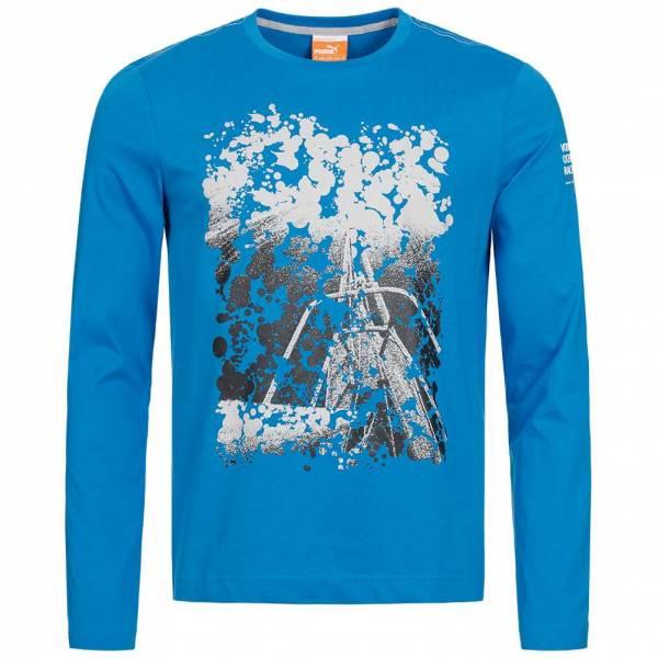 PUMA Splash Longsleeve Shirt Volvo Ocean Race 558818-02