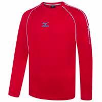 Mizuno Pro Team Volleyball Langarm Shirt 60SP900-62