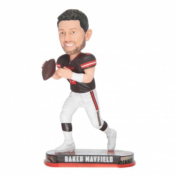 Cleveland Browns #6 Baker Mayfield 20cm Bobblehead BHNFHLCLBM