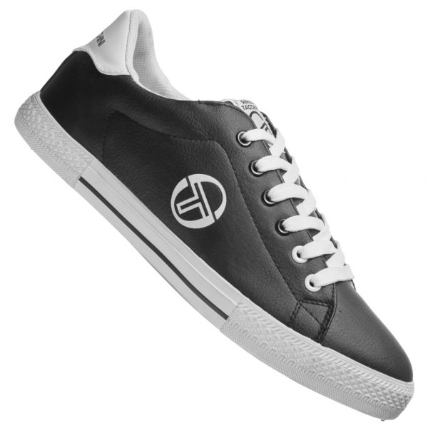 Sergio Tacchini Herren Edison Cup Sole Sneaker TTG00913BKW