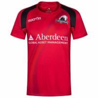 Edinburgh Rugby macron Herren Auswärts Trikot 58046102
