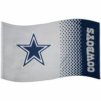 Dallas Cowboys NFL Fahne Fade Flag FLG53NFLFADEDC