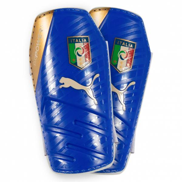 Italië PUMA evoPOWER 5 scheenbeschermers 030617-01
