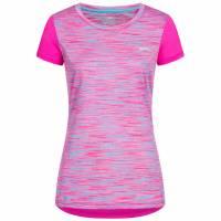 Slazenger Felix Crewneck Damen Fitness Shirt S047747A-PIN