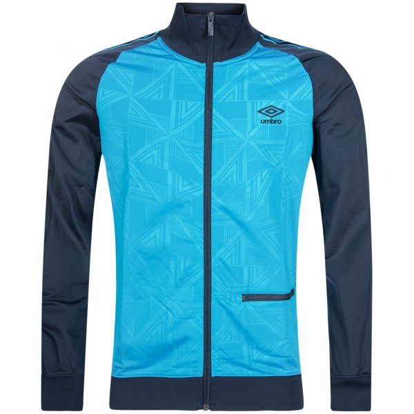 Umbro Diamond Graphic Track Jacket Trainingsjacke 60912U-ZOO