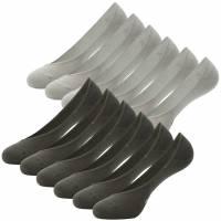 PUMA Damen Füßlinge Sneakersocken 12 Paar 293006001-004