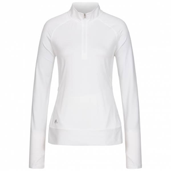 adidas Rangewear Golf Femmes 1/2 Zip Veste BC1439