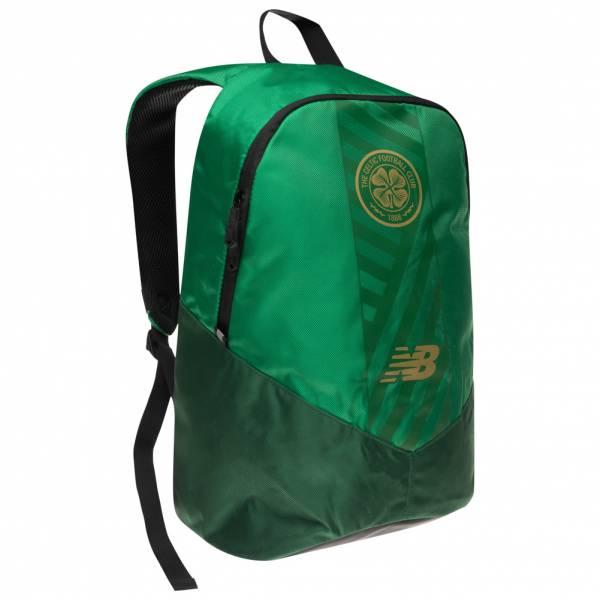 Celtic Glasgow FC New Balance Rucksack CFBMBPK7