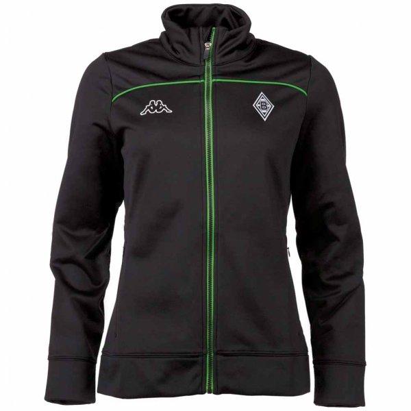 Borussia Mönchengladbach Kappa Damen Softshell Jacke 402454-005
