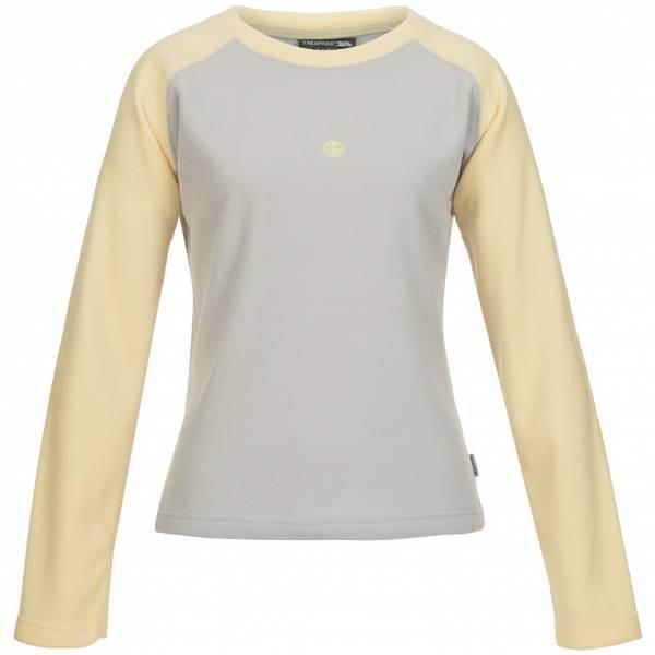 TRESPASS Micro Fleece Top Sweatshirt