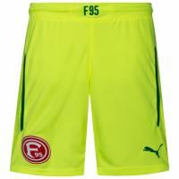 Fortuna Düsseldorf PUMA Kinder Ausweich Shorts 746084-04