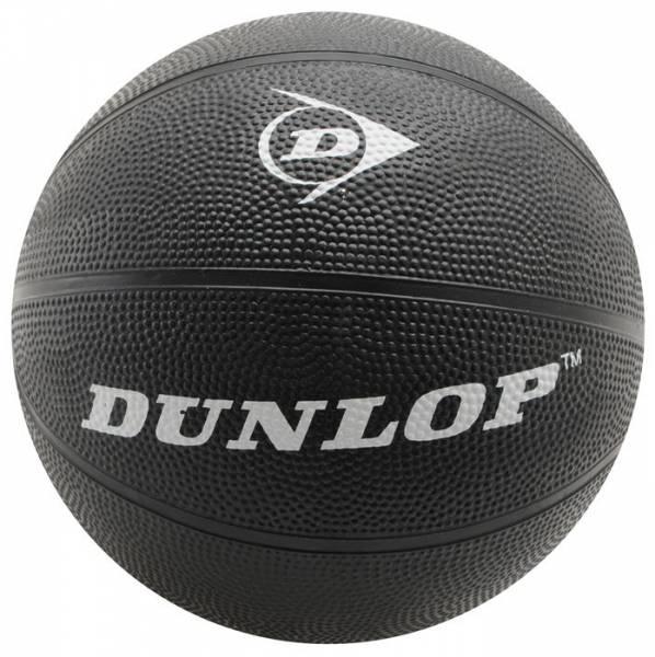 Dunlop Basketball schwarz
