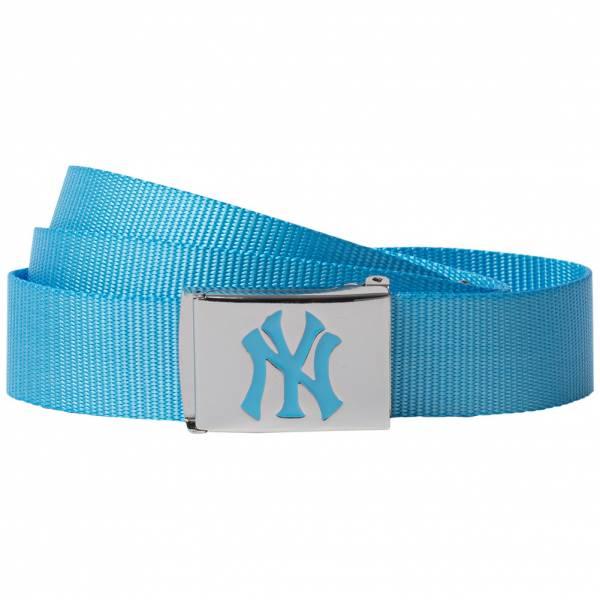 New York Yankees MSTRDS Gürtel 10279-turquoise