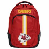 Kansas City Chiefs NFL Action Fan Rucksack BPNFACTKC