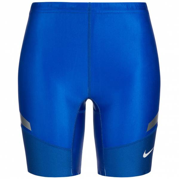Nike 1/2 Tights Damen Sport Short 713660-460
