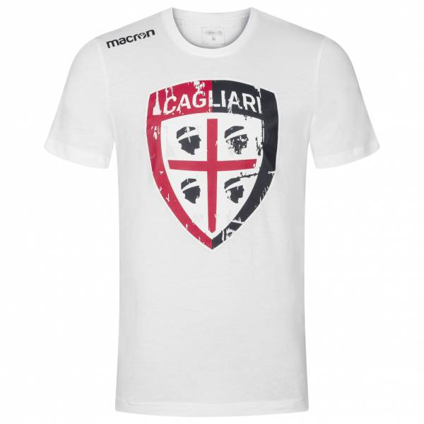 Cagliari Calcio macron Herren Fan T-Shirt 58100876