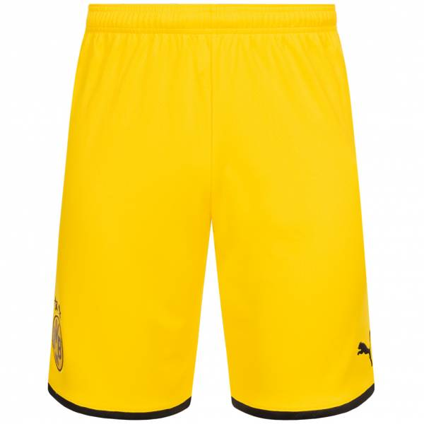 Borussia Dortmund PUMA Uomo Shorts 755756-01