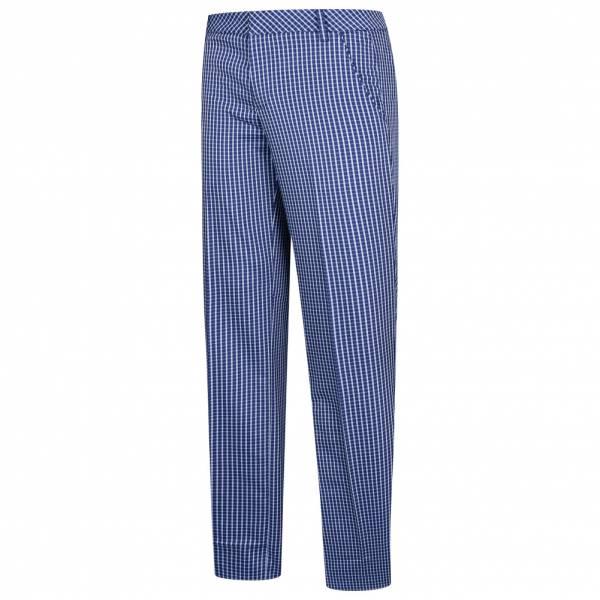 PUMA Uomo Golf Plaid Tech Pantalone 570132-02