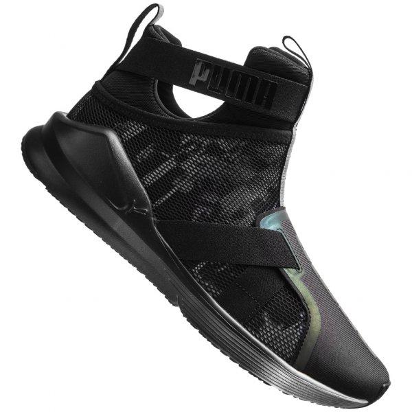 PUMA Fierce Strap Swan Damen Sneaker 189461-01