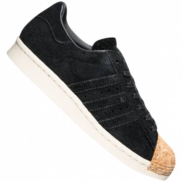 cheap for discount c145d 3c2e2 adidas Originals Superstar 80S Cork Womens Shoes BY2963 ...