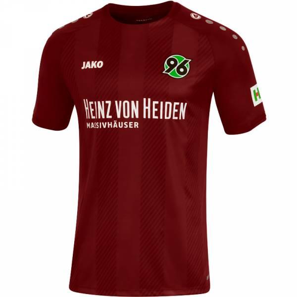 Hannover 96 Jako Heim Trikot HA4218H