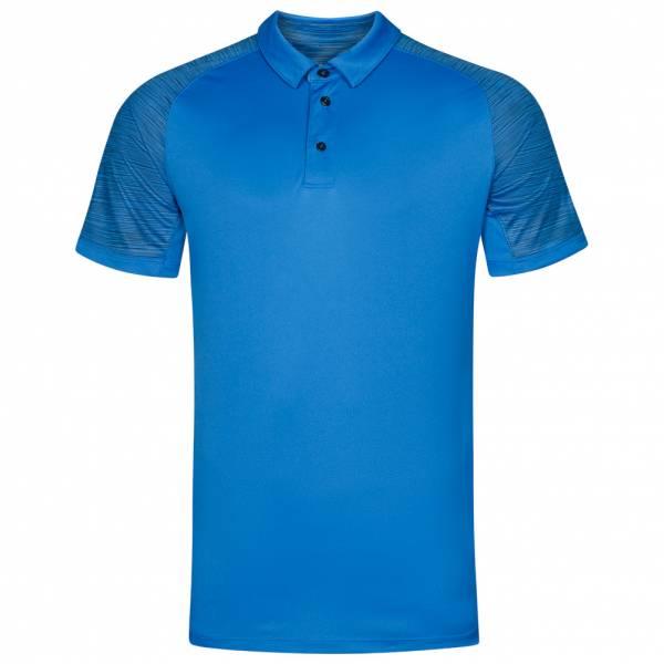 Mizuno Printed Herren Sport Polo-Shirt K2GC7503-27